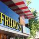 「T.G.I.FRIDAYS」アメリカンスタイル・レストラン