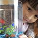 中華街にある親子でも楽しめるヨコハマおもしろ水族館・赤ちゃん水族館