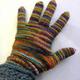 【初心者保存版】簡単すぎて驚きの「手袋」の編み方|クリスマスに子どもと