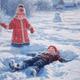 幼児でも雪遊びに連れて行ける子連れにおすすめなゲレンデ3選!|関東