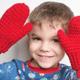 冬本番!子どもにもおしゃれをさせてあげたい!キッズおすすめ手袋5選