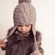 おしゃれなママ必見!今冬使える子ども用のマフラーで人気のブランド5選