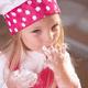 子どもも喜ぶ手作り!いちごサンタのクリスマスケーキ参考アイデア集