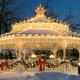 2014年12月25日まで!昭和記念公園はイルミネーションも充実