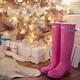 雪や雨の日もママはおしゃれに!冬にも使えるおすすめレインブーツ4選