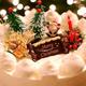 今年のパーティーの主役はセレブなホテルの美味しいケーキで!東京3選