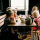 ママも注目!?品川駅周辺の子連れでランチを楽しめるレストラン4選