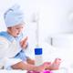 赤ちゃんの肌が弱くて乾燥してる!皮膚科に行くべき?|専門家の見解