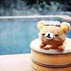 伊豆・箱根に子連れで温泉旅行におすすめ!客室内露天風呂付きお宿3選
