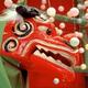 餅つきに羽子板作り!軽井沢おもちゃ王国でお正月を楽しもう!
