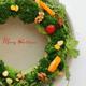 サラダも可愛く盛り付けでXmasのおもてなし料理の一品に!レシピ4選