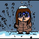 【子育て絵日記4コママンガ】つるちゃんの里帰り|(16)東京のど真ん中で遭難する妊婦
