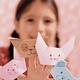 節分の豆まきに使う枡を今年は親子で手作りしてみよう!折り紙動画