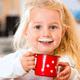 牛乳でおなかをこわす子供の食事や給食はどうする?|専門家の見解