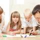 パパもママも子どもと一緒に絵を描こう!絵が好きになる描き方とは