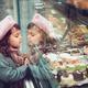 日本橋の老舗で歴史を感じる!親子で味わいたい和菓子のお店4選