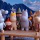 ムーミン童話の世界がそのままに!あけぼのこどもの森公園へに行こう|埼玉県飯能市
