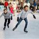 まだ間に合う!3月まで開催の東京都内の屋外アイススケートリンク3選