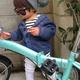 自転車の練習ができる場所!都内のお勧めサイクリングコース☆