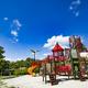 遊具あふれる公園11選 in東京で子供と遊ぼう!