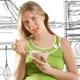 妊娠中後期にかけて体重が増加!体重管理の秘訣とは?|専門家の見解