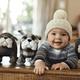 触り心地や機能性で選ばれる子供服などが人気のブランド4選