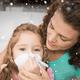 花粉症が遺伝?子供がくしゃみを繰り返し心配!|専門家の見解