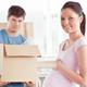 妊婦の引っ越し。重い荷物はどの程度なら大丈夫?|専門家の見解