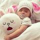 幼児に人気の手遊び歌|動画&歌詞付「おひるねしましょう」