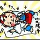 【子育て絵日記4コママンガ】つるちゃんの里帰り|(77)何を着せても可愛い♡(0歳1ヶ月頃)