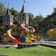 アスレチックのある関東の公園4選|思いっきり身体を動かそう!
