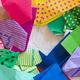 子どもと一緒に作りたい春を感じさせる折り紙の折り方集!