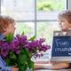 母の日ギフトにおすすめの花屋4選|子どもと一緒に選びたい!