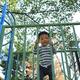 フィールドアスレチックができる都内の公園4選|溢れる冒険心!