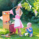 【保育士監修】「やさいのうた」手遊び歌動画&歌詞|赤ちゃん幼児と一緒に