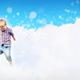 幼児におすすめ手遊び歌|動画&歌詞付「ふわふわUFO」