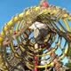 福岡の人気アスレチック公園・施設16選|幼児から小学生も満足