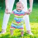 赤ちゃんが歩くのが遅い?1歳半でまだ歩かないのは異常?|専門家の見解