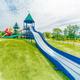 栃木県の長いなが~い滑り台のある公園!子どもの外遊びに人気の8選