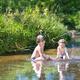川遊びにアスレチックにBBQ!アウトドアを楽しめる県立秦野戸川公園