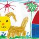メリーランドの小学校受験問題!折り紙&絵画の制作課題に挑戦!