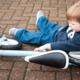 7歳の子どもがよく転びます。病気かもと心配です。|専門家の見解