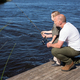 釣り初心者でも大丈夫!レンタル道具充実の川釣りスポット4選|東京