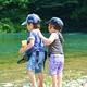 愛知県で川遊びのススメ!魚つかみ取りをして美味しい魚を食べよう