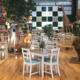 雨でも安心して遊べる!新登場のピクニックカフェが見逃せない|東京都中央区