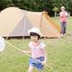 子どもと感じる初夏!キャンプ&自然体感おすすめイベント!|関東