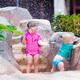 水遊び用おむつで入れるプール3選!幼児も夏を楽しもう|神奈川