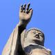 実は人気観光スポット!ギネスに載った巨大仏像、牛久大仏を楽しもう!