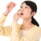 妊婦は目薬を使ってもいい?市販のアレルギー用は大丈夫?|専門家の見解