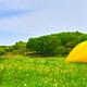 京都のおすすめキャンプ場をご紹介!かやぶき屋根や鍾乳洞に天体観測も